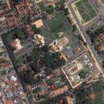 Royal Palace of Phnom Penh (Google Maps)