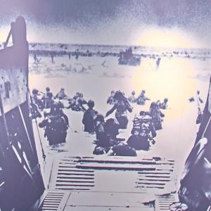 Into the Jaws of Death - June 6, 1944 (StreetView)