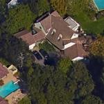 Billy Bush's House