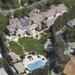 Stephen Curry's House