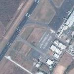 Culiacán Air Force Base (MMCL) (Google Maps)
