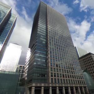 '40 Bank Street' by Cesar Pelli (StreetView)
