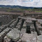 Coria Roman Fort and Town