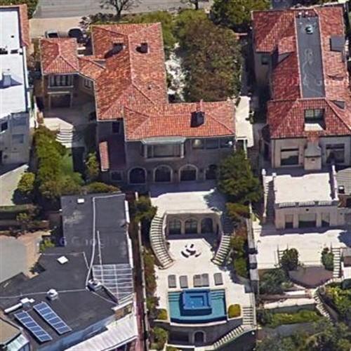 San Francisco BMW >> George Boutros' House in San Francisco, CA (Google Maps)
