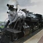 Strasburg Rail Road no.90 (ex: Great Western)