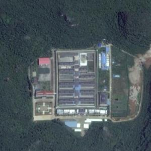 Chinese Prison (Google Maps)