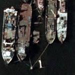 Sunken Ship (Google Maps)