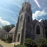 'Immanuel Episcopal Church' by Richard Upjohn