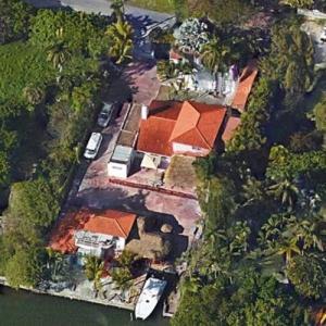 Francisco Pipin Ferreras House In Miami Fl Virtual