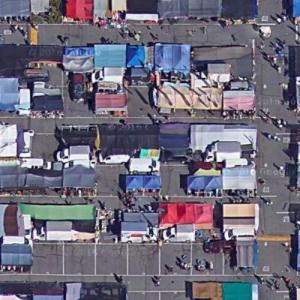 Bel-Air Swap Meet (Google Maps)