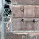 Cattle Feed Lot (Google Maps)