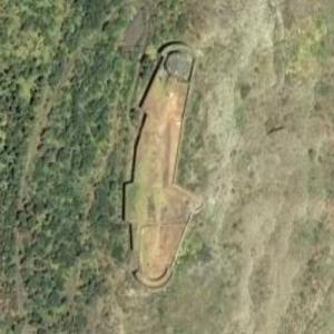 High Knoll Fort (Google Maps)