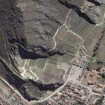 Ollantaytambo (Inca ruin) (Google Maps)