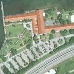 Chiemsee Autobahn Rasthaus