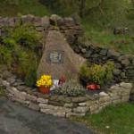 Tebay rail accident memorial