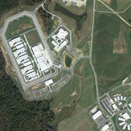 Bledsoe County Correctional Complex In Mount Crest Tn