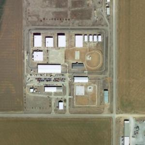 Charles E. Johnson Correctional Center (Google Maps)