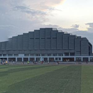 China Agricultural University Gymnasium (StreetView)