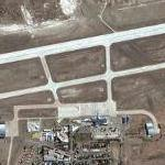 Comodoro Rivadavia Air Force Base (SAVC)