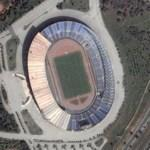 Stade Moulay Abdellah (Google Maps)