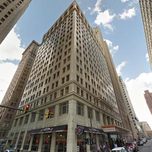 'Ford Building' by Daniel Burnham (StreetView)