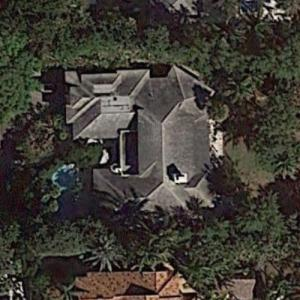 Chuck Sussman's House (Deceased) (Google Maps)