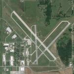 Hutchinson Municipal Airport (Kansas)