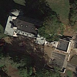 Charles Cary Rumsey & Mary Harriman Rumsey's House (Google Maps)