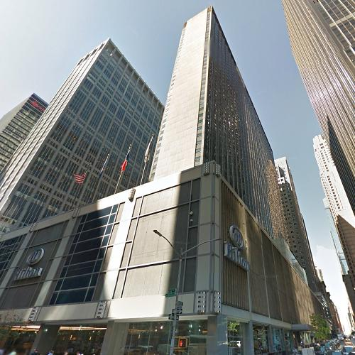 Art Colleges In New York >> New York Hilton Midtown in New York, NY - Virtual ...