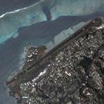 Tahiti Faaa Int'l Airport (PPT/NTAA) (Google Maps)