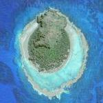 THE PARADISE, Anuta Island (Google Maps)
