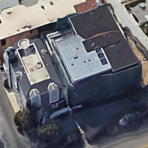 Chris Sacca's House (Google Maps)