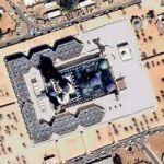 Great Mosque of Touba (Google Maps)