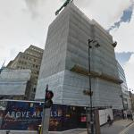 103 Colmore Row under construction