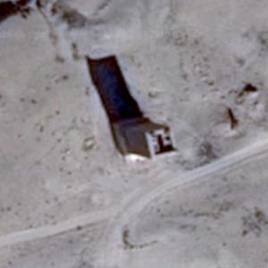 Tower of Elahbel (destroyed) (Google Maps)
