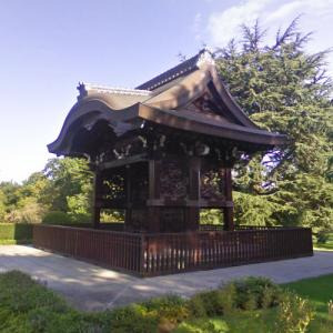 Chokushi-Mon (Gateway of the Imperial Messenger) (StreetView)