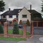 Ronnie O'Sullivan'S House