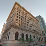 "Federal Reserve Bank of Cleveland (""Captain America: the Winter Soldier"")"