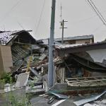 Destroyed house (2011 Tōhoku earthquake)