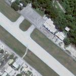 Nauru International Airport (Google Maps)