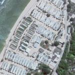 Nauru labor camp (Google Maps)