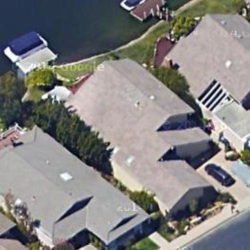 Google Rental Homes: Jonathan Taylor Thomas' House In Westlake Village, CA