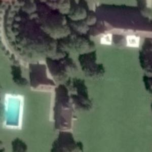 Alain and Gérard Wertheimer's property (Google Maps)