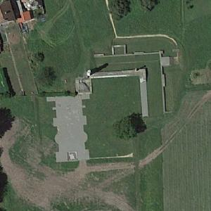 Cigognier Temple (Google Maps)