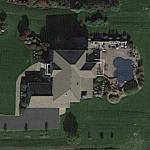 Rex Ryan's House