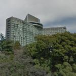 "Hotel New Otani (""You Only Live Twice"")"