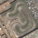 Race Track of Some Sort (Google Maps)