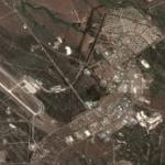 Vandenberg Air Force Base (Google Maps)