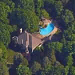 Marc Bulger's House