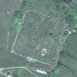 Diana Fortress (Google Maps)